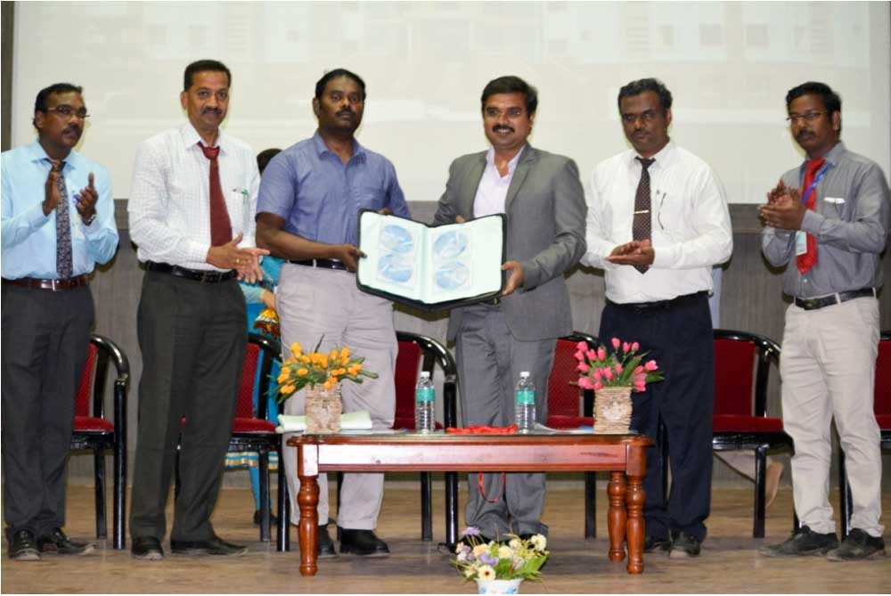 National Conference on Intelligent Computing Techniques in Electrical and Electronics Engineering