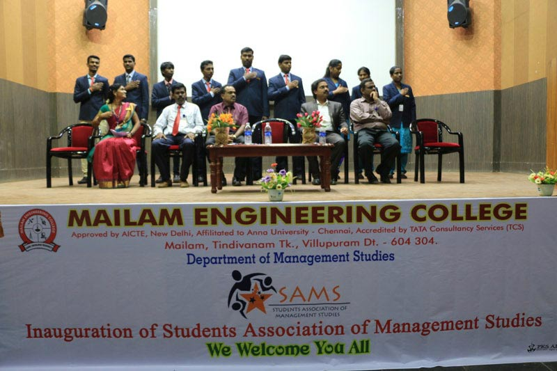 Students Association of Management