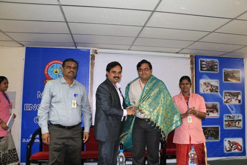 Top CSE Engineering Colleges in Tamil Nadu - Mailam Engineering College