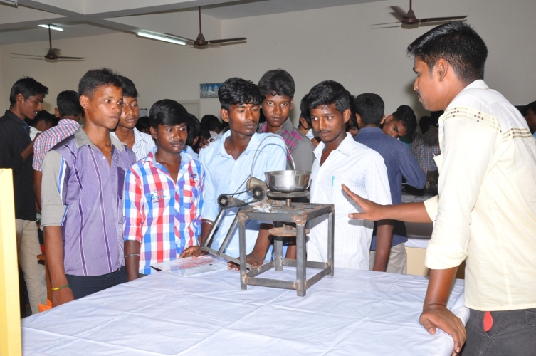 top engineering college in india