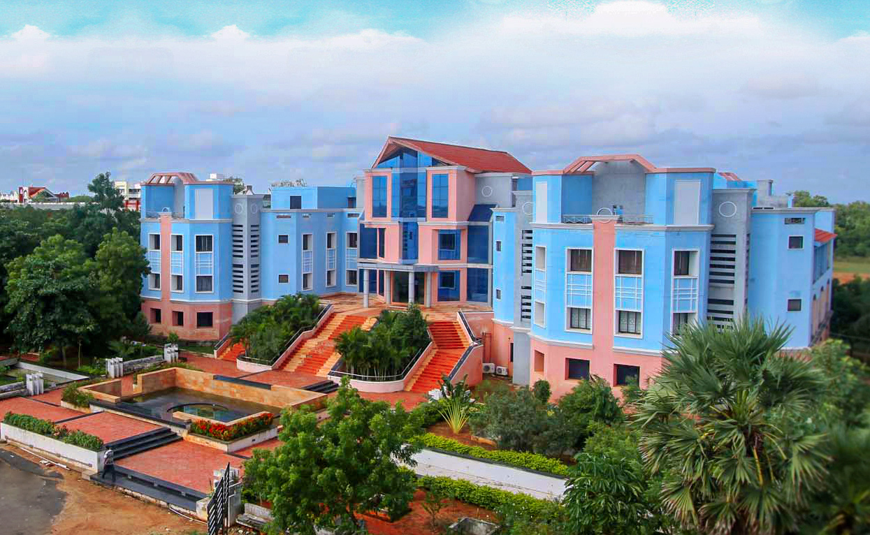 Hotel Management Admission 2019 - Mailam Engineering College