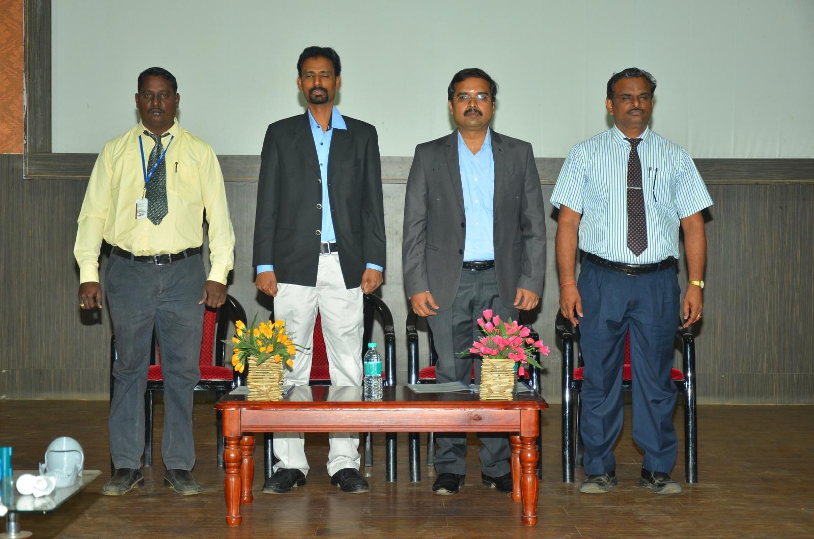 Best Mechanical Engineering College in Tamil Nadu - Mailam